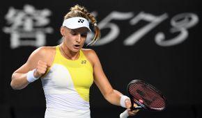 Звездное трио украинских теннисисток узнали своих соперниц на турнире в Дубае