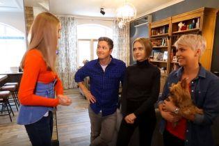 Олександр Педан вперше познайомив з дружиною і показав свою квартиру