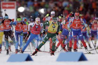 Немка Херманн стала победительницей гонки преследования в Солт-Лейк-Сити, украинки в очередной раз провалились