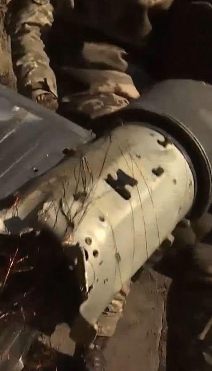 Загострення на фронті: бойовики активно застосовують протитанкові ракетні комплекси