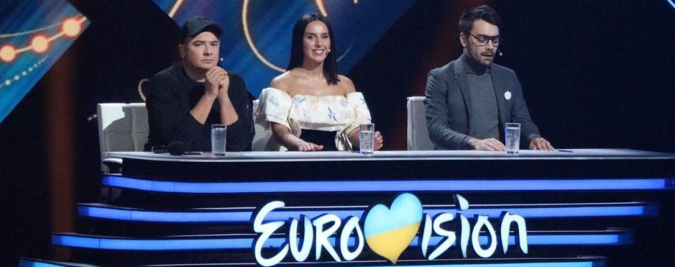 """""""Євробачення-2019"""": стали відомі імена всіх фіналістів нацвідбору"""
