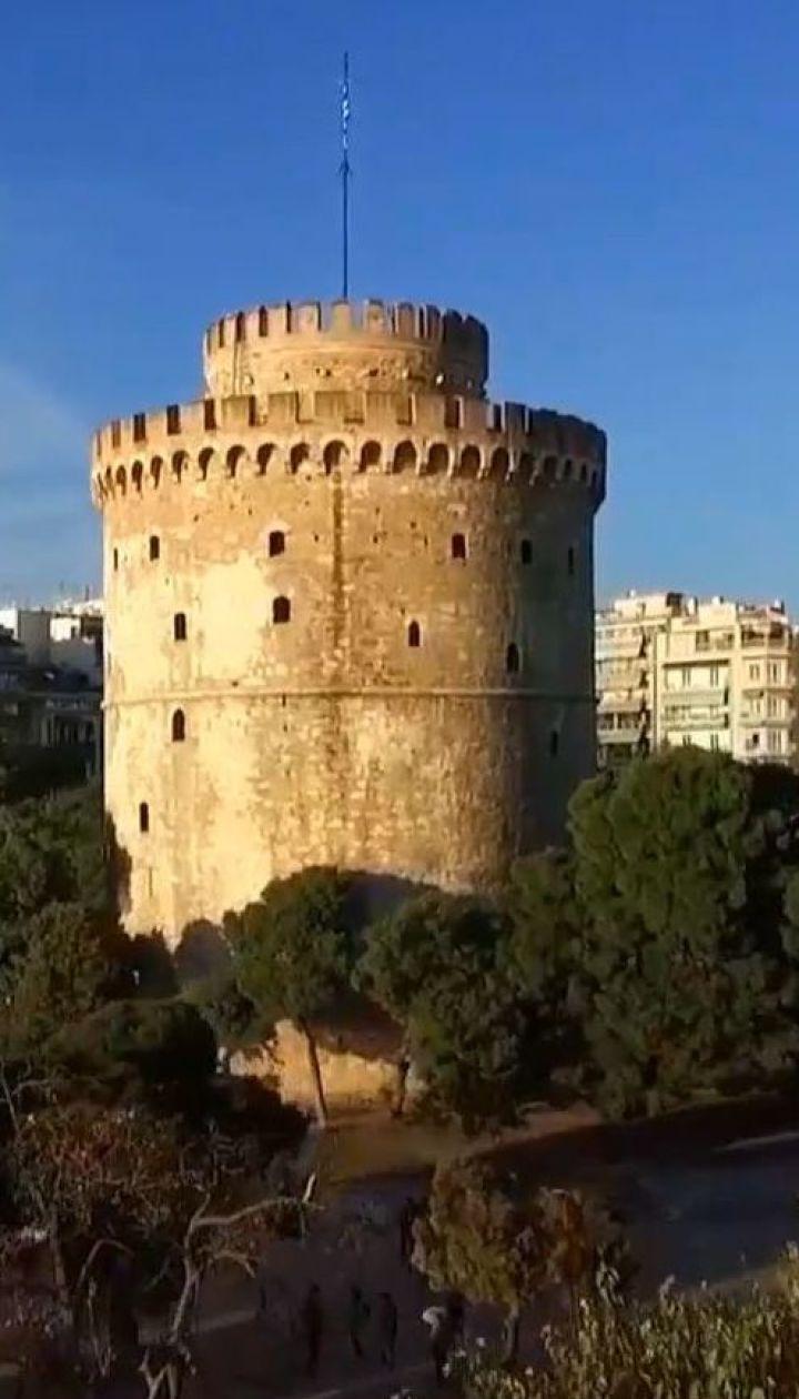Мій путівник. Греція - кулінарні традиції та найстаріше місто Європи