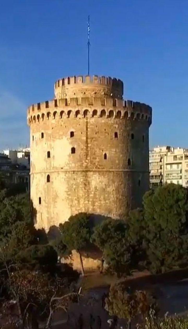 Мой путеводитель. Греция - кулинарные традиции и самый старый город Европы