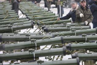 """Украинская """"Стугна"""" отпугивает сепаратистские танки от передовой"""