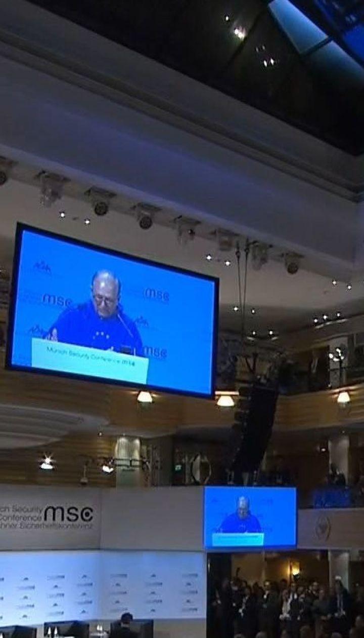 В шаге от Третьей мировой: итоги Мюнхенской конференции по безопасности