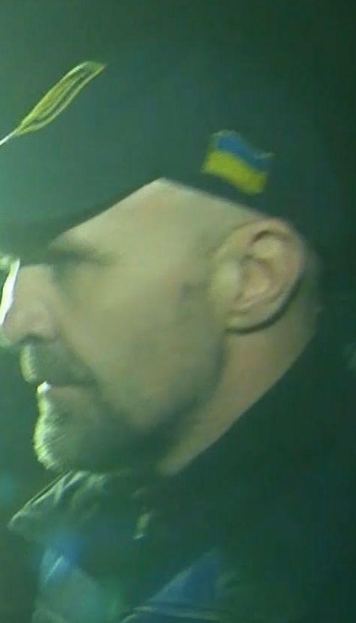 Дело Гандзюк: подозреваемого Владислава Мангера выпустили под залог