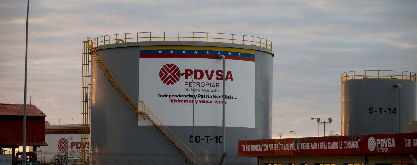Российский банк заблокировал счета главной нефтяной компании Венесуэлы - СМИ