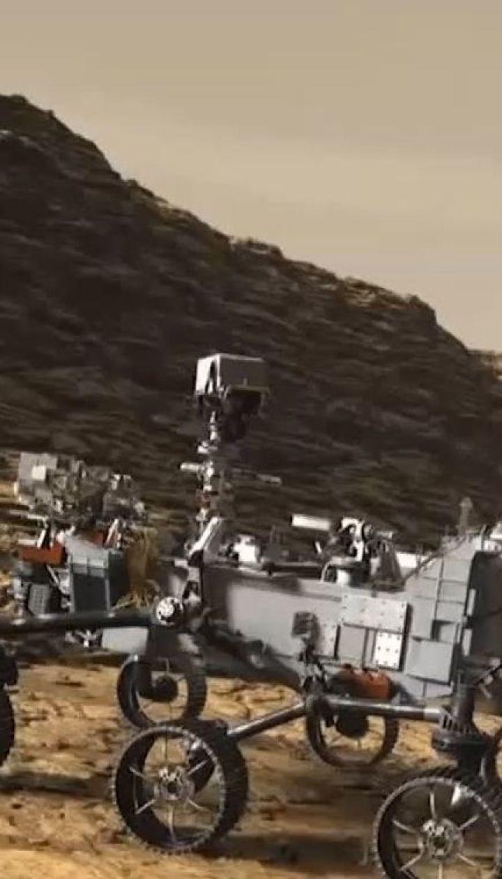 15 років на поверхні Марса: NASA оголосило про завершення місії Opportunity