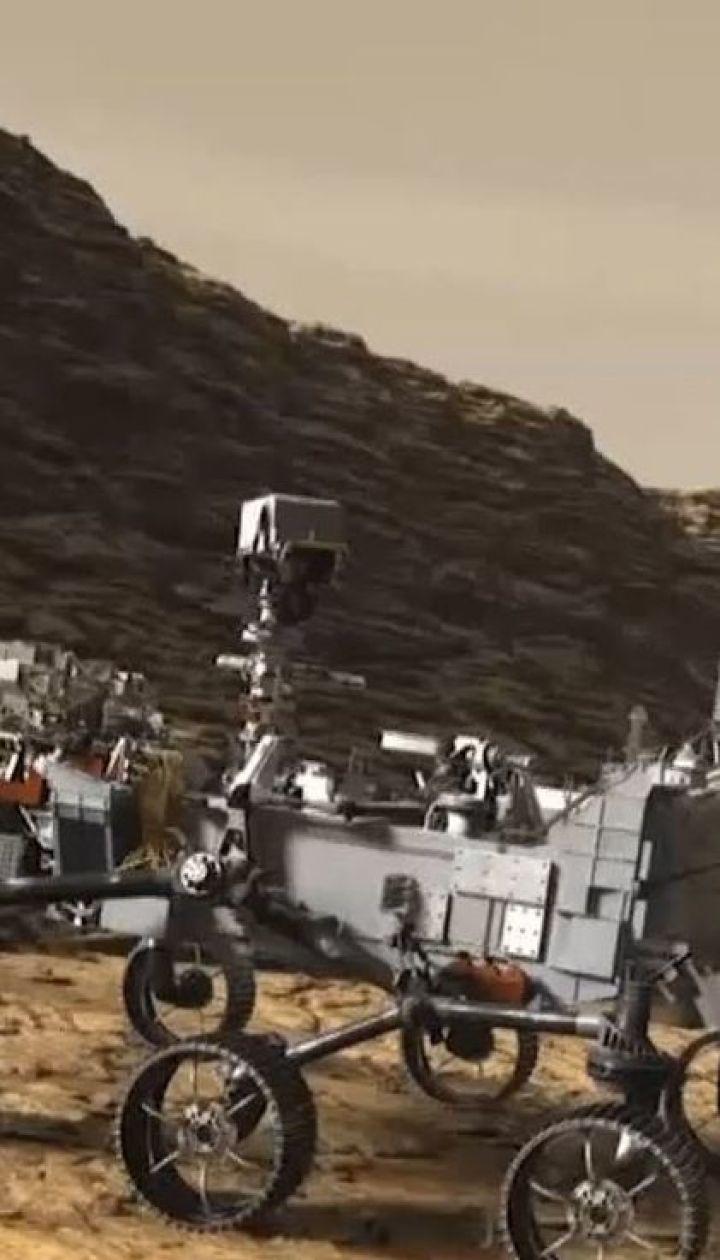 15 лет на поверхности Марса: NASA объявило о завершении миссии Opportunity