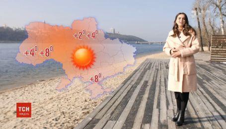 Метеозалежність: як скоро прийде весна та чи варто ховати теплі речі