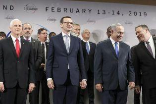 Премьер-министр Польши отменил визит в Израиль из-за высказывания Нетаньяху о Холокосте