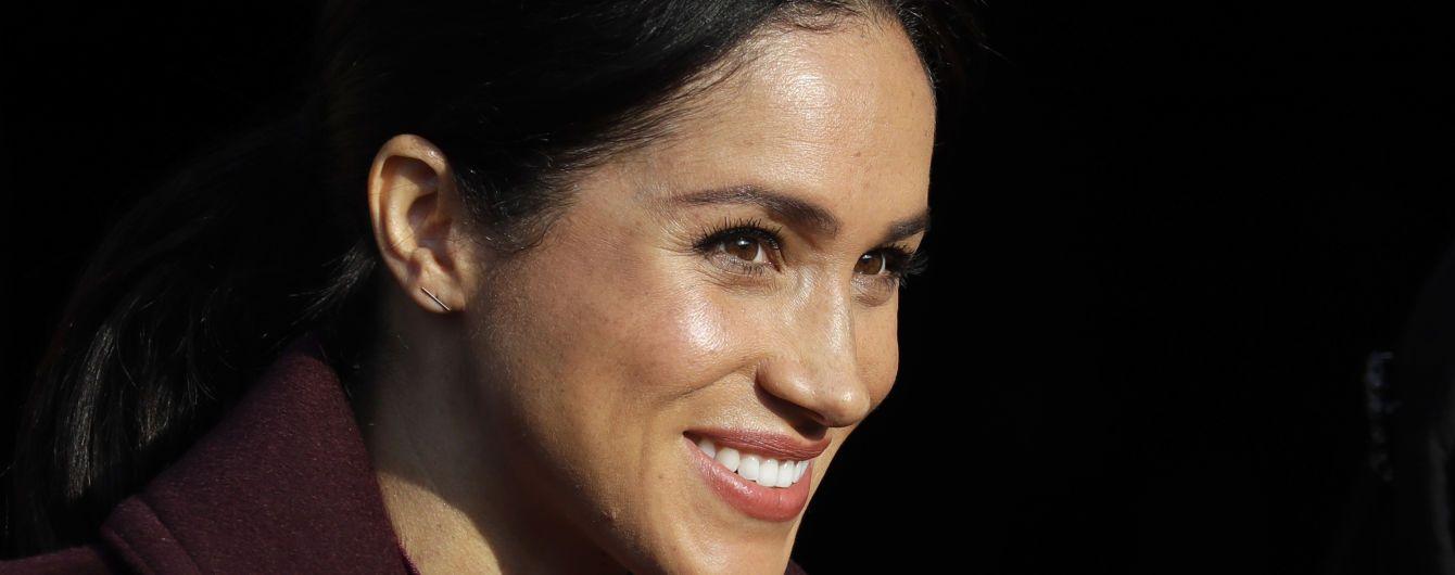 В королевской семье назревает очередной скандал из-за Меган Маркл – СМИ