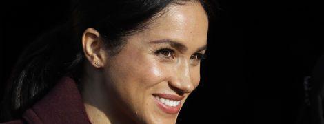 У королівській родині назріває черговий скандал через Меган Маркл – ЗМІ
