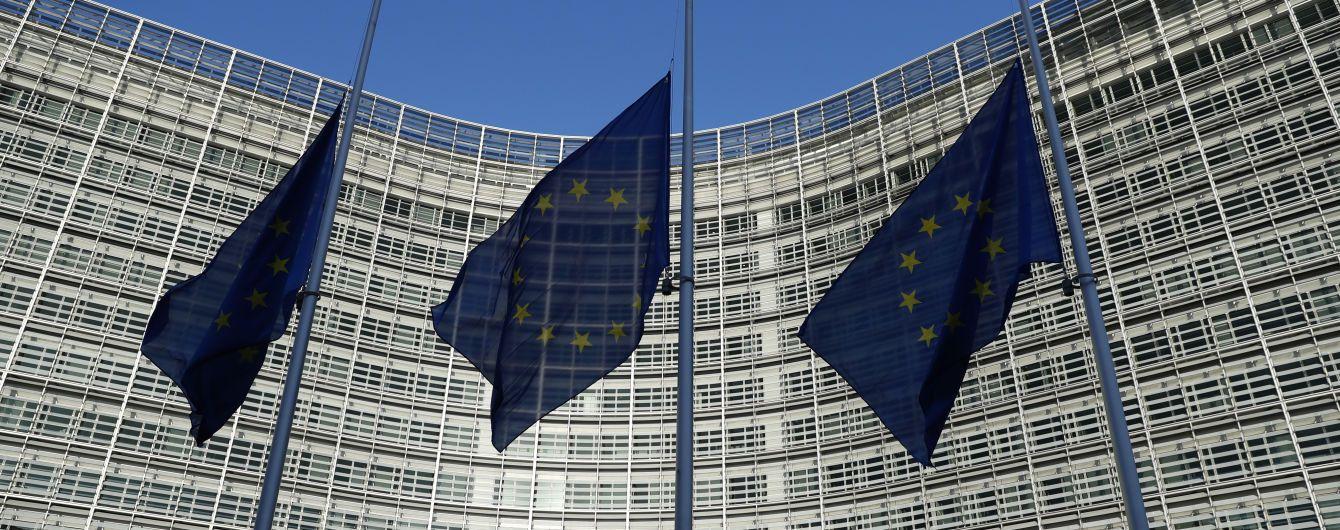 Евросоюз ввел санкции против россиян из-за захвата украинских моряков