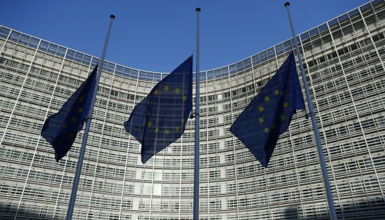 Посли країн-членів ЄС узгодили санкції проти 8 росіян за взяття в полон українських моряків
