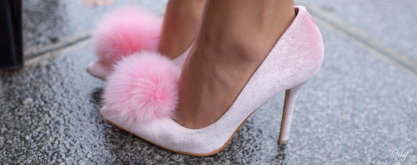 Туфли-лодочки: как выбрать свою модель
