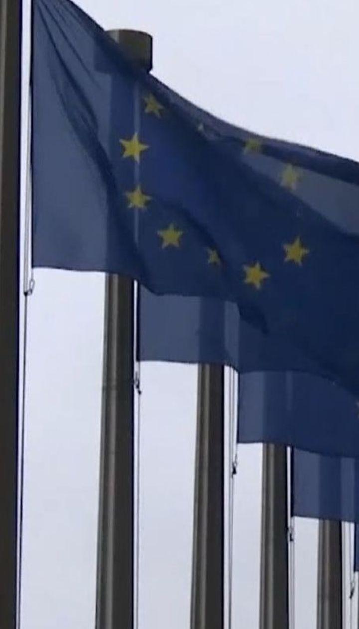 """""""Азовские"""" санкции от ЕС: в Брюсселе могут ввести персональные ограничения против россиян"""