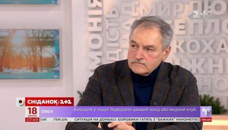 Только никому не говори - психиатр Олег Чабан о проблемах подростков