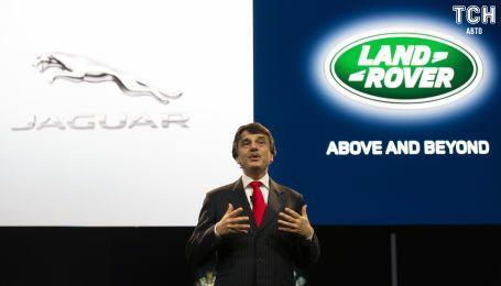 Jaguar Land Rover оказалась на грани финансовой катастрофы