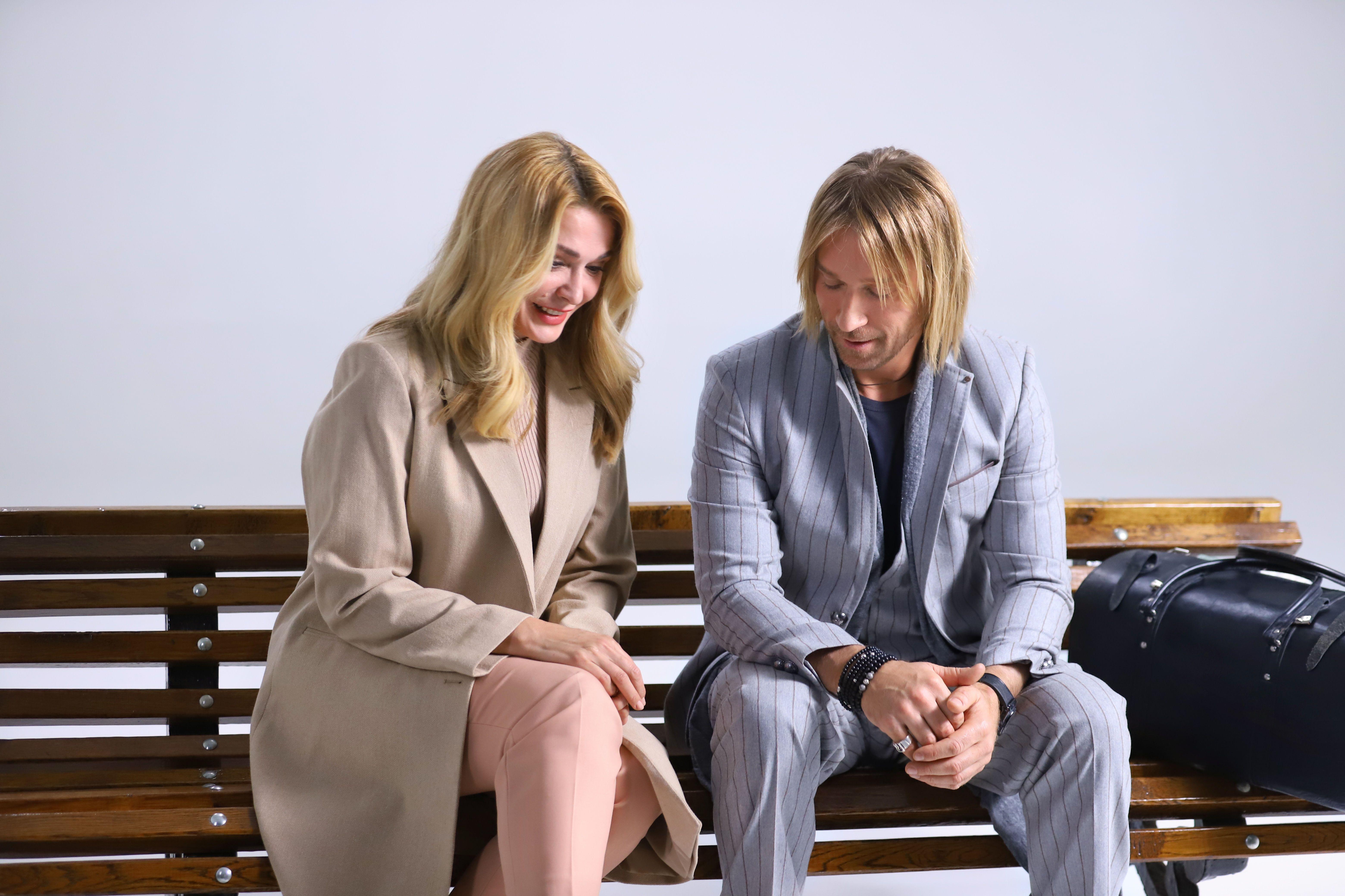 Олег Винник та Ольга Сумська_2