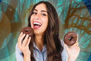 Тяжіння до солодкого як сигнал про дефіцит вітаміну D