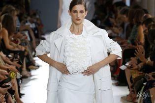 Все белое и бежевое: тенденции моды сезона весна-лето 2019