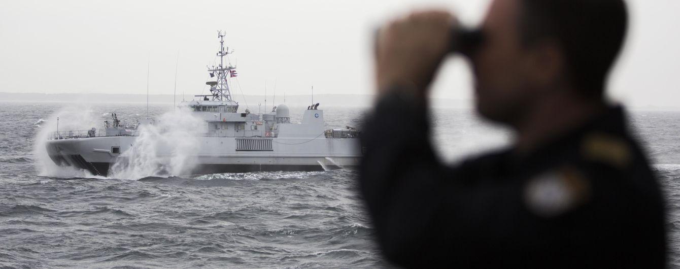 Корабли НАТО в Керченском проливе. Россия резко и с ультиматумом отреагировала на заявление Альянса