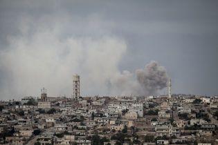 От удара авиации РФ в сирийском Идлибе погибли 15 человек
