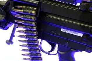 У Мелітополі військовослужбовець із автомата прострелив ногу своєму колезі по службі