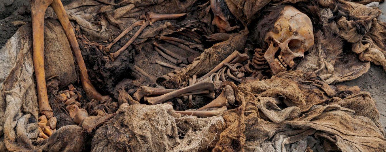 Самое массовое детское жертвоприношение в истории. Что заставило представителей народа Чиму убить более 250 детей