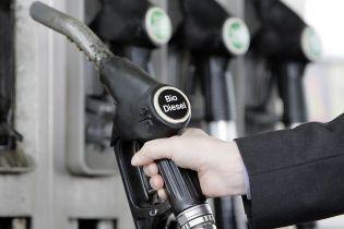 Импорт дизельного топлива в Украину установил новый рекорд