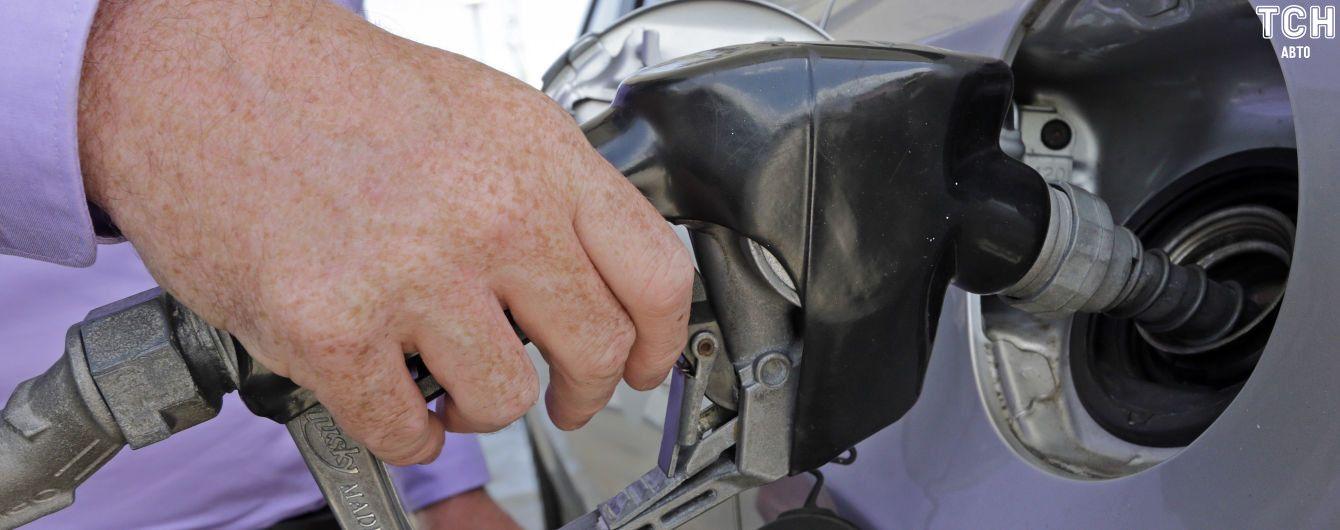 Сколько стоит заправить авто на АЗС 14 июля