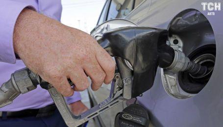 Скільки коштує заправити авто на АЗС вранці 27 травня