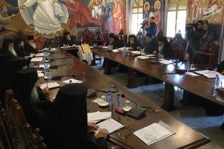 Кипрская церковь осудила Россию за агрессивную политику в отношении ПЦУ