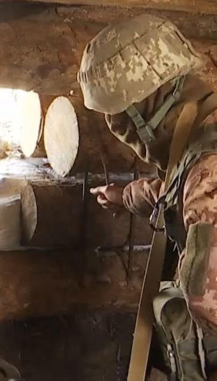Українські військові розбили ворожу диверсійно-розвідувальну групу і захопили в полон шпигуна