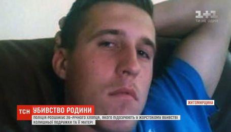 Побил за татуировки и преследовал: друзья убитой в Житомирской области девушки рассказали о подозреваемом