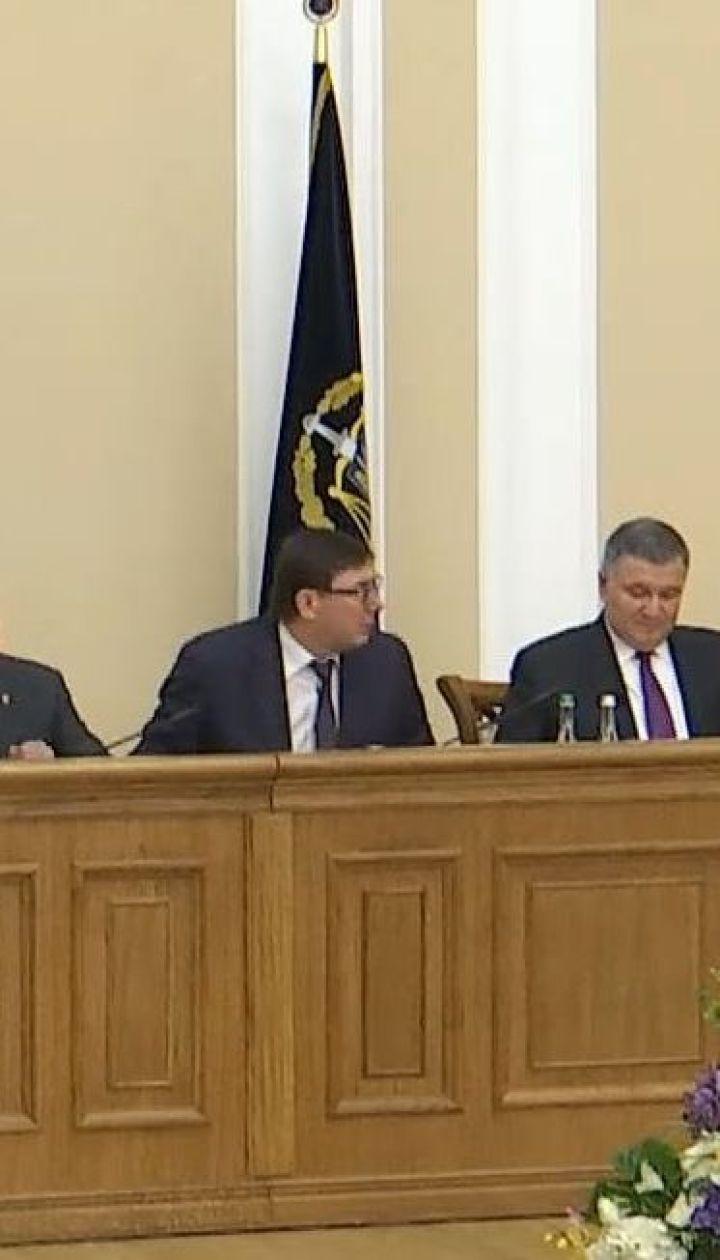 Вісім кандидатів у президенти звернулися у поліцію, аби їм надали охорону - Аваков