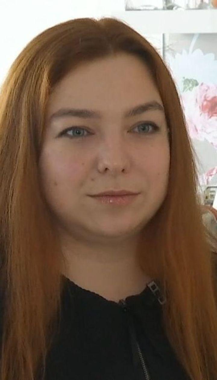 Киянка, яка помилково потрапила в український санкційний список, подає в суд на державу