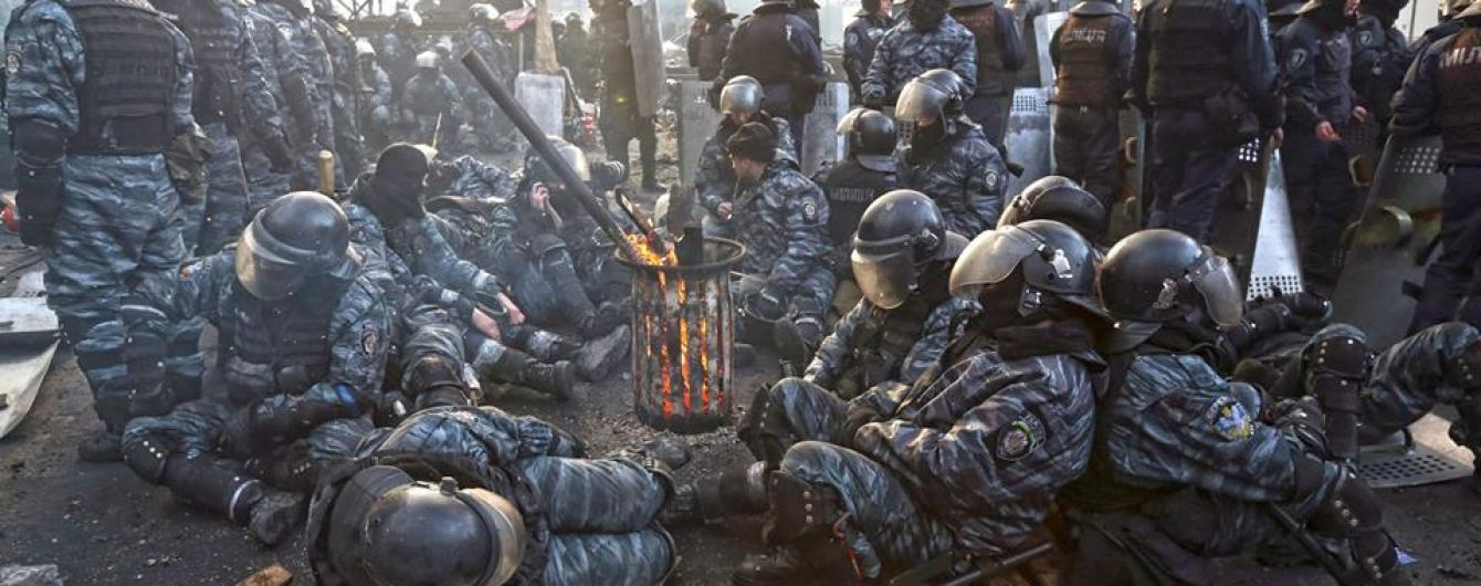 Розстріли на Майдані. Суд допитає Парубія, Луценка, Пашинського, Портнова і Кличка