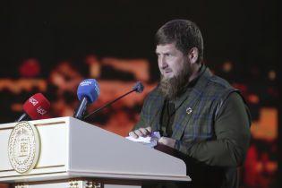 Кадиров прокоментував вибори в Україні