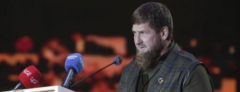 "У Чечні почалися репресії проти близького оточення Рамзана Кадирова – ""Новая газета"""