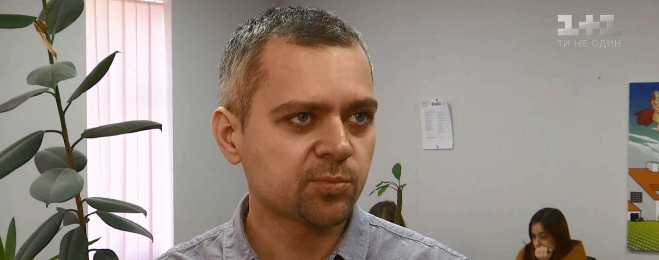 Журналист Верстюк объяснил интерес к себе со стороны ГПУ публикациями о коррупции