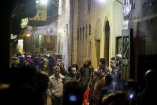 В Египте в результате самоподрыва смертника погибли двое полицейских