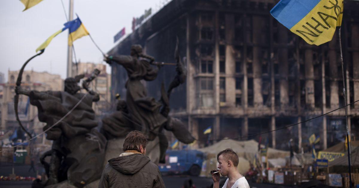 Дела Майдана: ЕСПЧ обвинил Украину в нарушениях прав человека