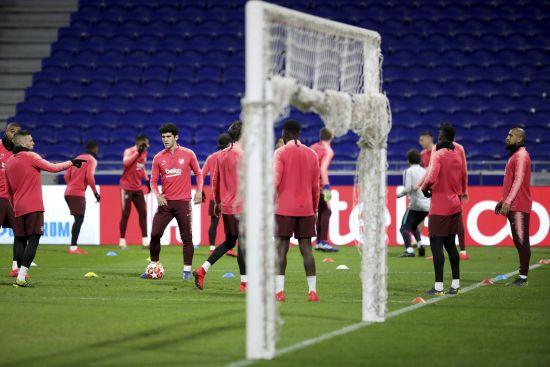 Ливерпуль – Бавария: где смотреть онлайн матч Лиги чемпионов