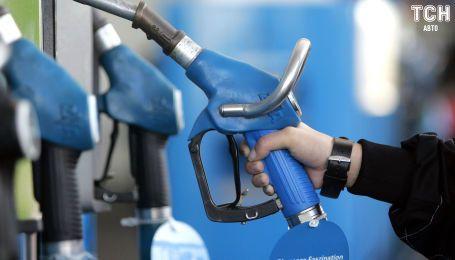 Скільки коштує заправити авто на АЗС зранку 15 вересня