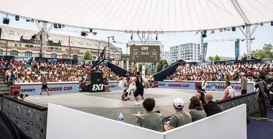 Збірні України з баскетболу зіграють з Росією на Чемпіонаті світу