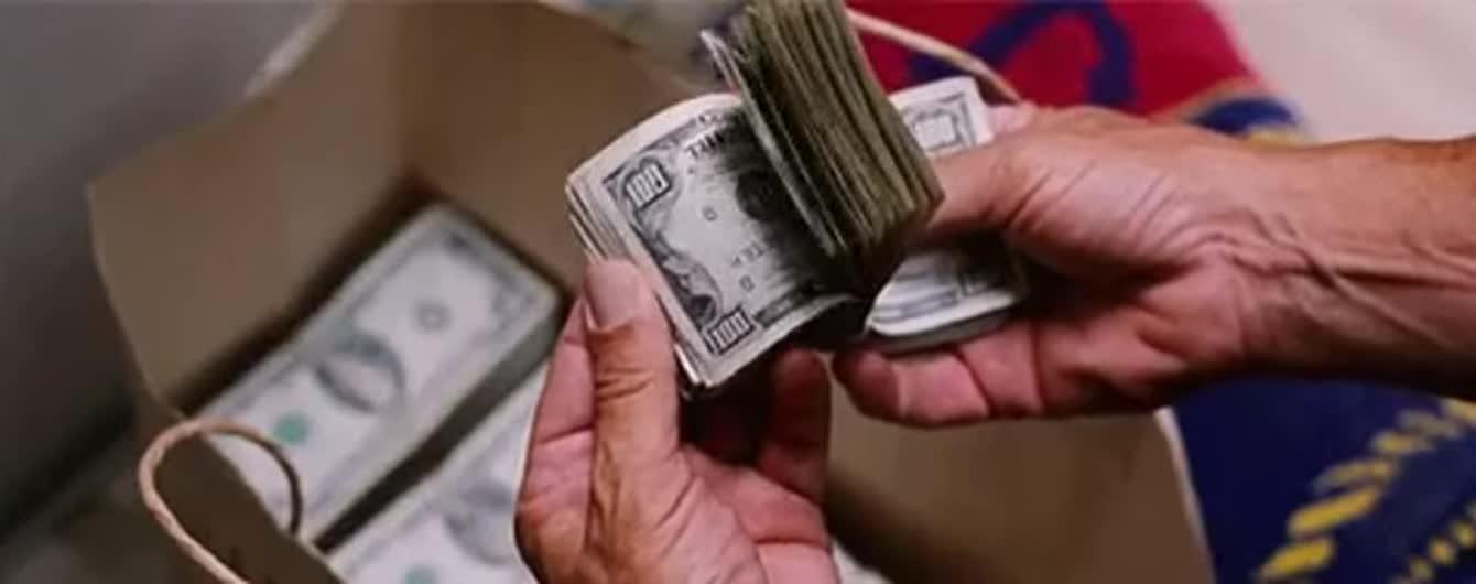 В Австралии пара благодаря ссоре выиграла 717 тысяч долларов в лотерее