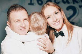 Как мило: Юрий Горбунов показал совместное фото с Осадчей и подросшим сыном