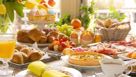 Яким має бути правильний сніданок